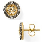 Freida Rothman Belargo Metropolitan Iconic Earrings
